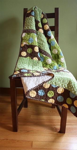 Boy's Edition Quilt