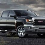 2015 GMC Sierra All Terrain HD Side 150x150 2015 GMC Sierra All Terrain HD Review, Features with Images