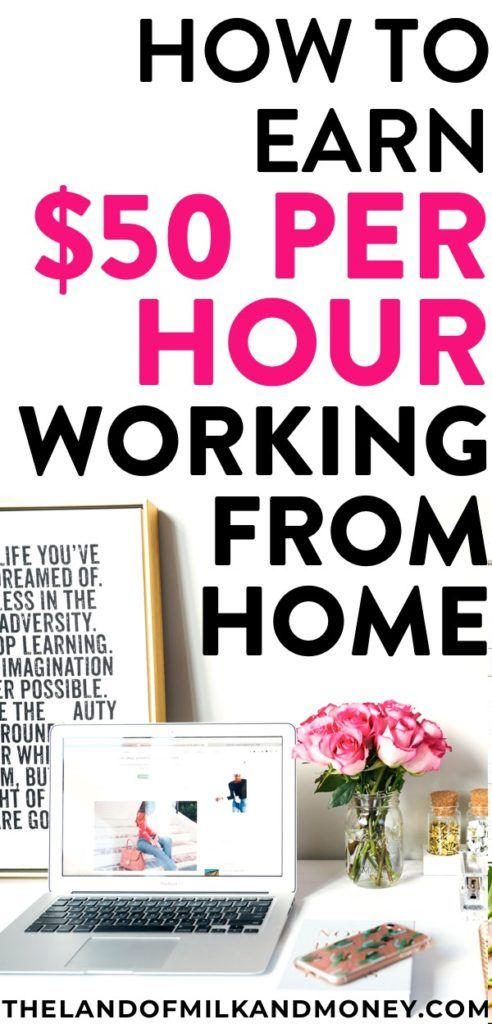 I can't believe there are legitimate work from home jobs where I can get paid this much! Having my own office at home sounds like a dream for moms, especially when I have no experience. More than $50,000 to be a virtual assistant?? Sign me up!