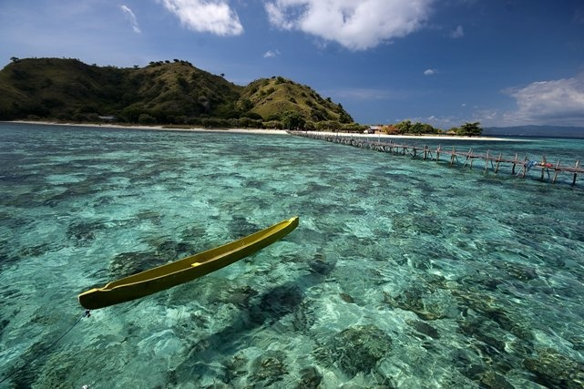 Labuan Bajoo - Flores - Indonesia