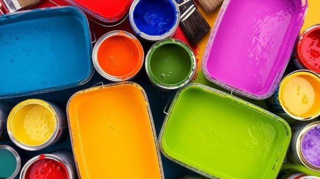 Способ оттереть краску от одежды