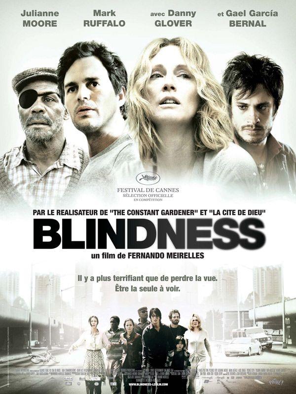Critique Blindness Critikat Film Danny Glover The Constant Gardener