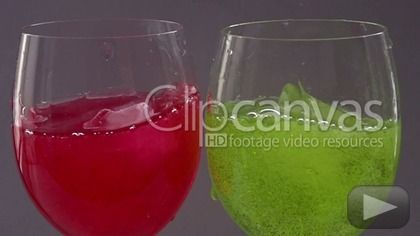 Download this free stock footage clip of cocktail, ice, spray, offered by Saracin. Buy stock footage at Clipcanvas.com