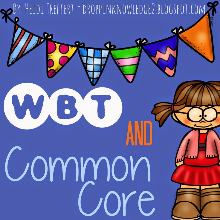 Whole Brain Teaching Blog by WBT Intern... thoughts on connecting WBT with Common Core!