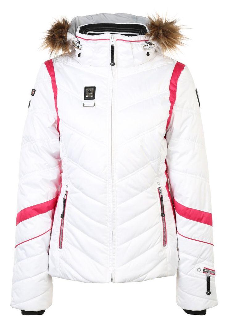 Icepeak ODDA Veste de ski weiss prix promo Veste de Ski Femme Zalando 150.00 €