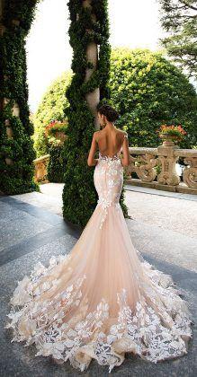 Milla Nova Bridal 2017 Wedding Dresses betti3