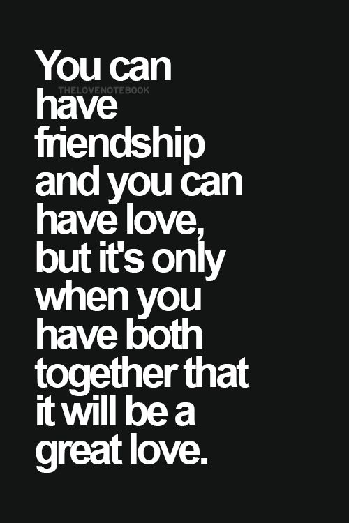 Quotes About Love And Friendship Forever : Best images about my husband friend love