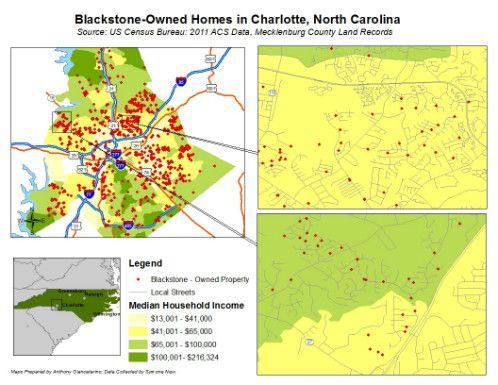 How Wall Street Has Turned Housing Into a Dangerous Get-Rich-Quick Scheme—Again | Mother Jones