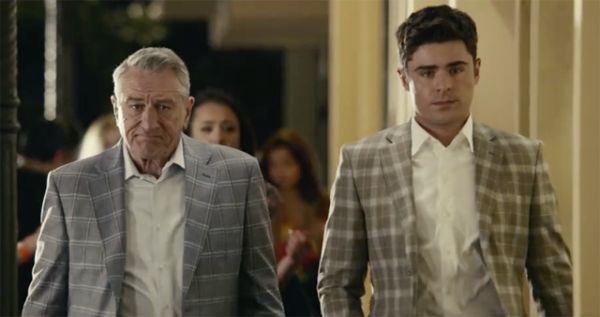 Dirty Grandpa Movie Trailer | The film will open in theaters on January 22, 2016. |: Teaser Trailer