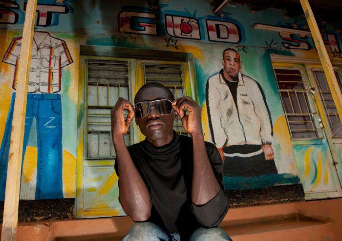 Rwanda   Eric Lafforgue Photography