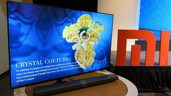 Xiaomi shows off a new super-thin smart TV that costs less than $2000 Read more Technology News Here --> http://digitaltechnologynews.com  LAS VEGAS  Chinese electronics giant Xiaomi is jumping in to the ultra-thin TV game.   The company introduced a new smart TV the Mi TV 4 during a press event at CES Thursday. The ultra-slim set is just under 5 millimeters thick making it the company's thinnest TV yet.  SEE ALSO: Nvidia is bringing Google Assistant to your TV  Since it is so thin the…