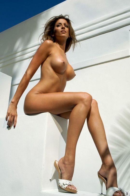 star dust nude models