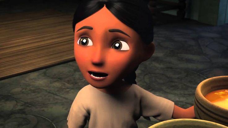 jw.org videos for children via: YOU TUBE