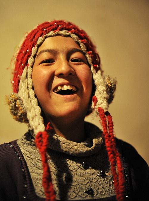 uyghur - photo #35