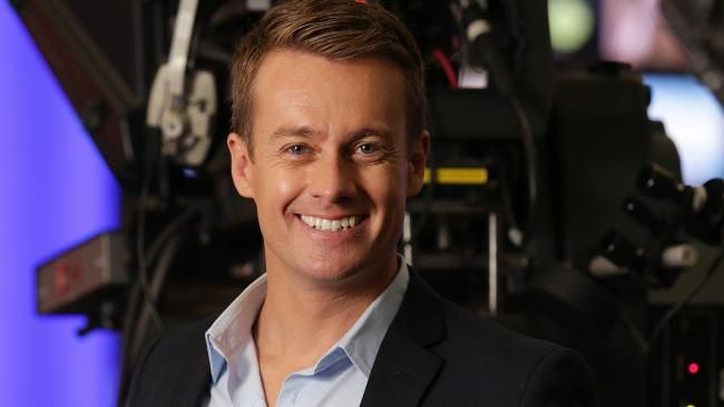 Grant Denyer stole Matty Johns' story and recycled it on Kyle and Jackie O