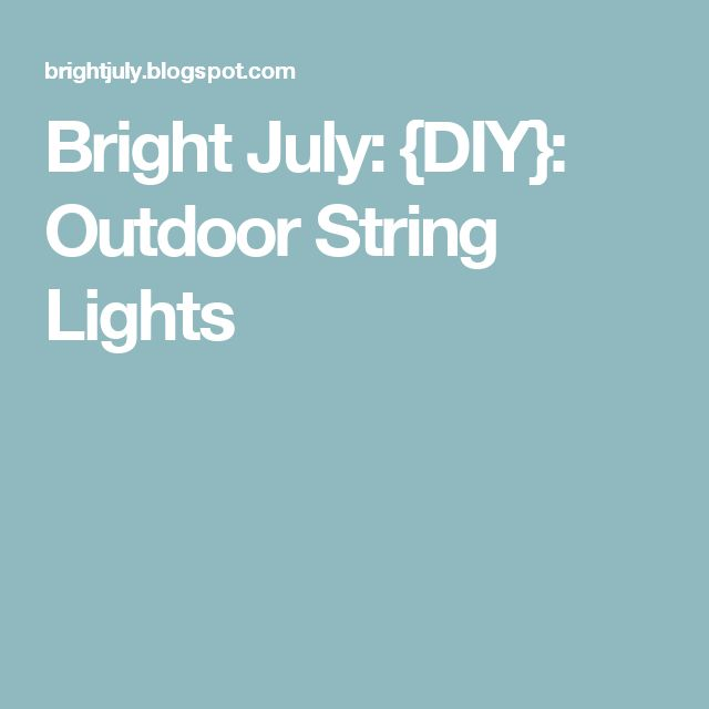 Bright July Diy Outdoor String Lights: 21 Best Church Pews Images On Pinterest