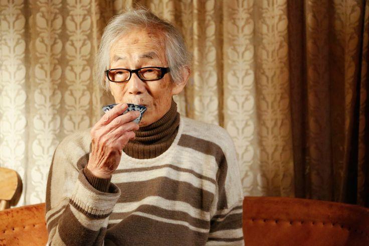 柚木沙弥郎 SAMIRO YUNOKI