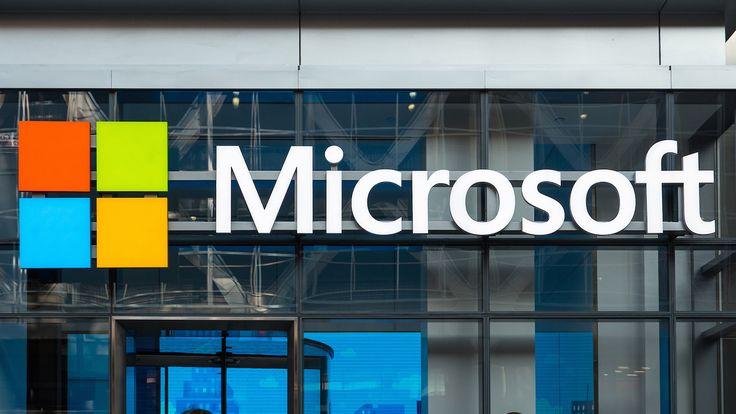 Microsoft'un Tarama Kodunda Hata