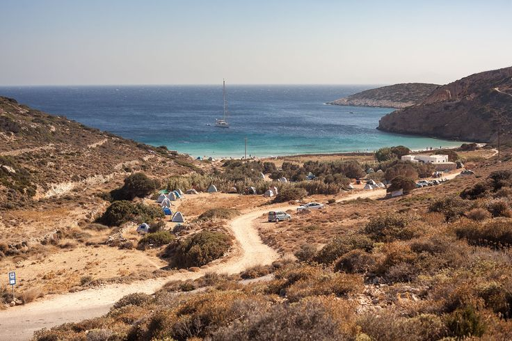 Kedros Beach: Places to visit in Donoussa, Greece - Vivere Travel