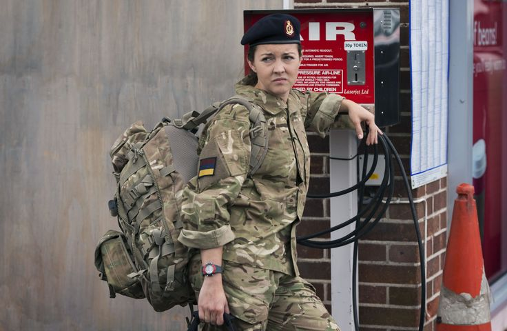 """EastEnders' actress Lacey Turner has been brilliant in BBC drama Our Girl"" - The Mirror ""Turner brings an attractive mix of steely resolve and vulnerability to the role. "" - The Telegraph ""Lacey Turner gives a gutsy, very watchable performance"" - The Guardian Available to buy today from Acorn DVD"