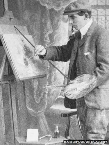 Frank Henry Mason
