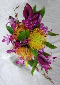 Hawaiian wedding flowers Archives - The Wedding Specialists