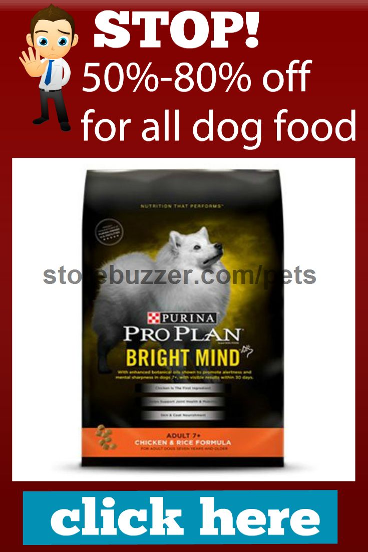 stop-50%-80% discount for all dog food-http://www.storebuzzer.com/pets