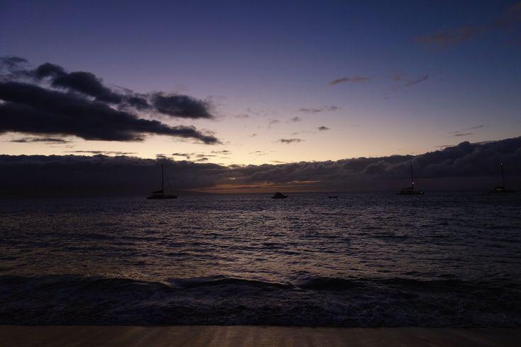 All sizes   sailboats at twilight   Flickr - Photo Sharing!