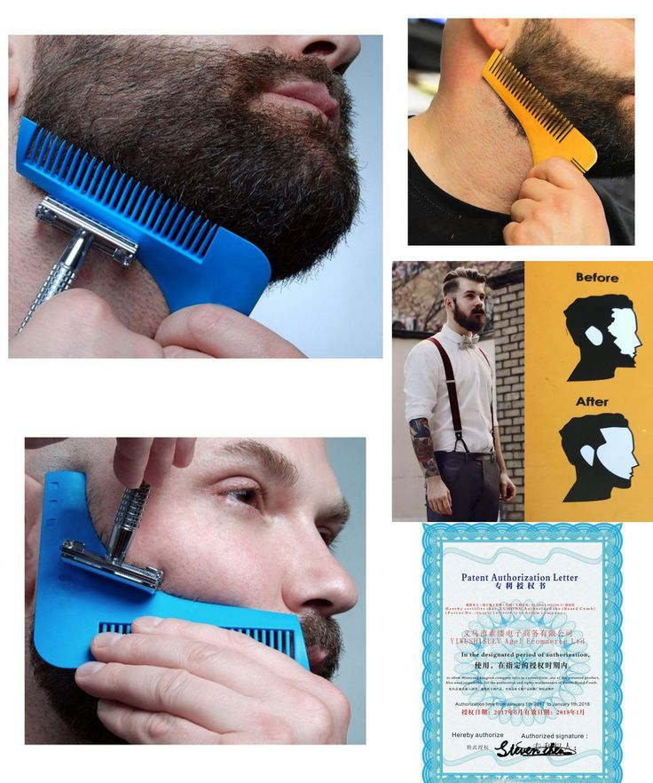 goatee trimming template - best 25 trimmed beard styles ideas on pinterest
