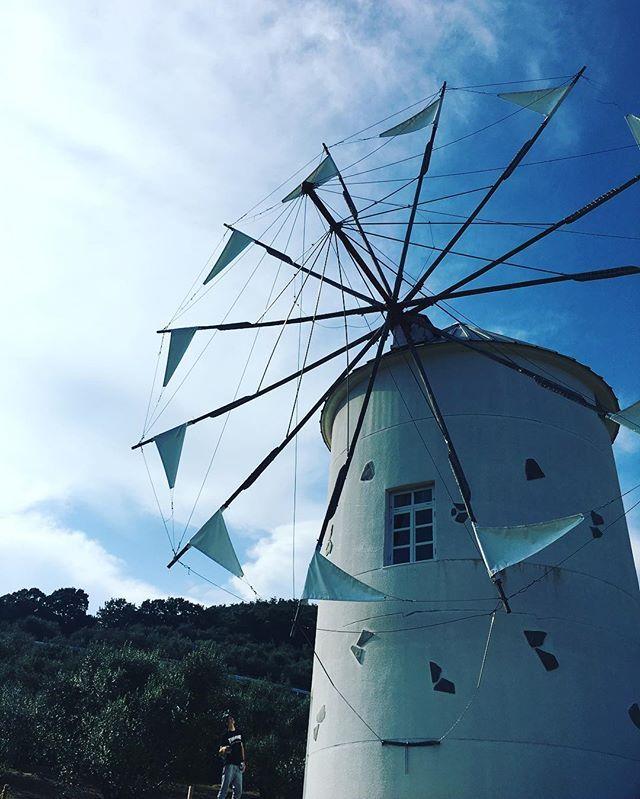 kentaro9203#小豆島 #shodoshima #オリーブ公園 #オリーブ#道の駅小豆島オリーブ公園 #オリーブ公園の風車 #オリーブ公園のギリシャ風車 #風車 #海が見える丘 #爽やかな風が吹いている #夏色 #太陽と青空 #夏色ランデブー #バイクで島巡り1471184339道の駅小豆島オリーブ公園バイクで島巡り,shodoshima,爽やかな風が吹いている,オリーブ公園のギリシャ風車,太陽と青空,オリーブ公園の風車,風車,オリーブ,夏色ランデブー,小豆島,海が見える丘,夏色,オリーブ公園,道の駅小豆島オリーブ公園