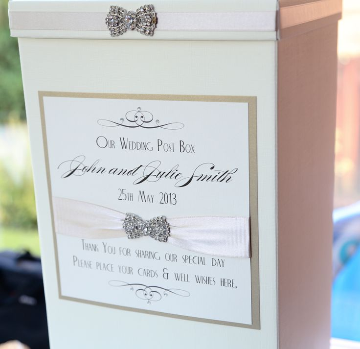 Wedding Gift Post Box: 7 Best Images About Romantic Valentine's Day Gift Ideas