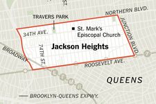 Jackson Heights, Queens: Diverse and Evolving - NYTimes.com