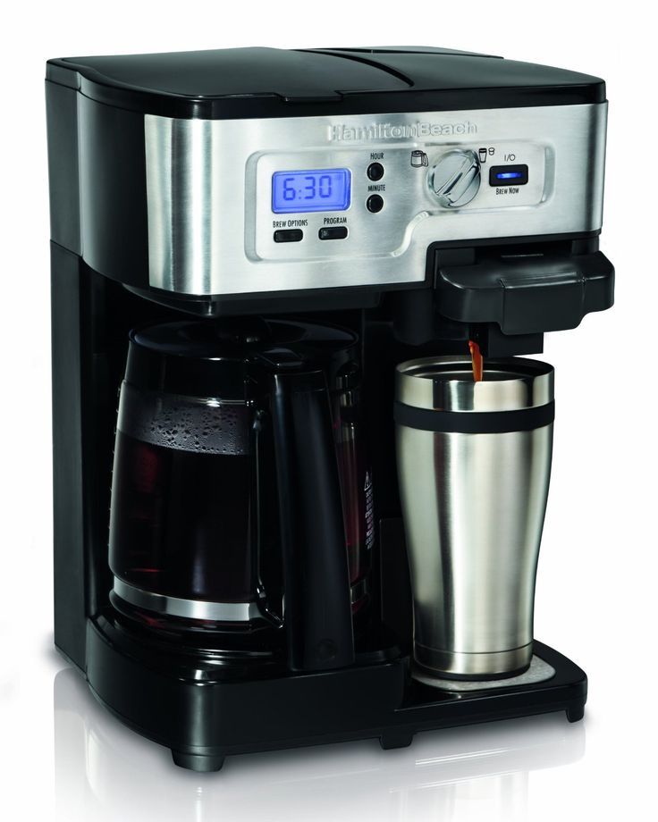 cuisinart commercial 2 cup coffee maker