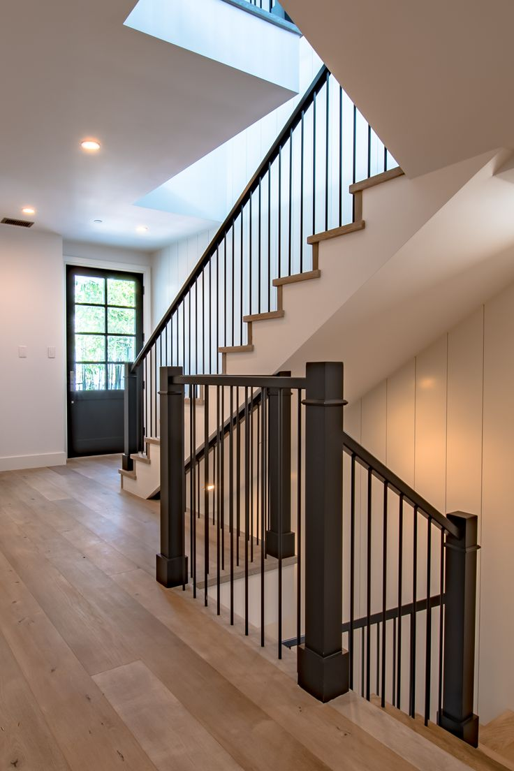 Best 724 Best Images About Stairs Railings On Pinterest 640 x 480