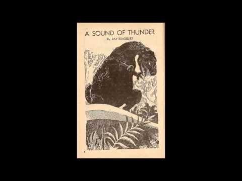 Ray Bradbury - Burácení hromu (Povídka) (Sci-Fi) (Mluvené slovo CZ) - YouTube