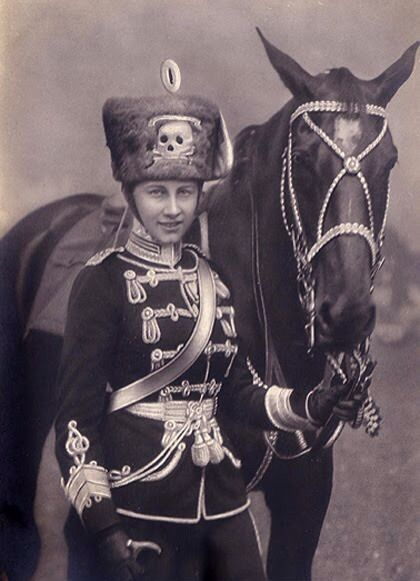 Princess Victoria Louise of Prussia