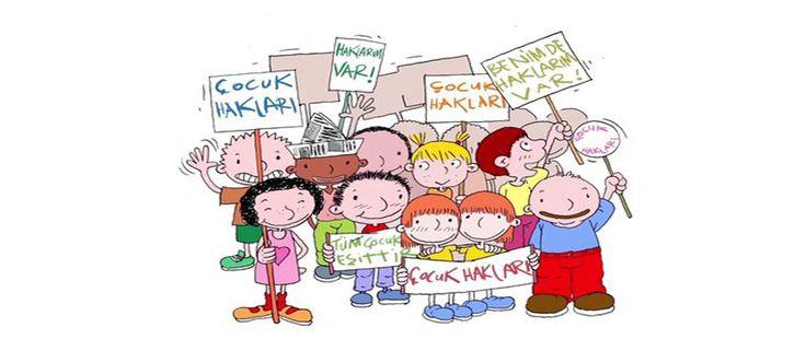 Çocuk, hak, toplum…