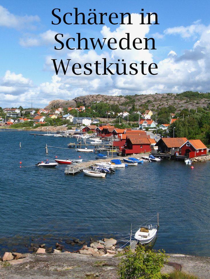 Schweden Urlaub: Bohuslän
