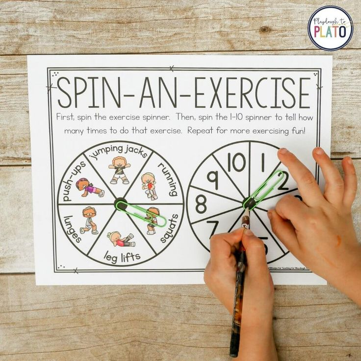 Workout Games: 25+ Best Ideas About Counting Games On Pinterest