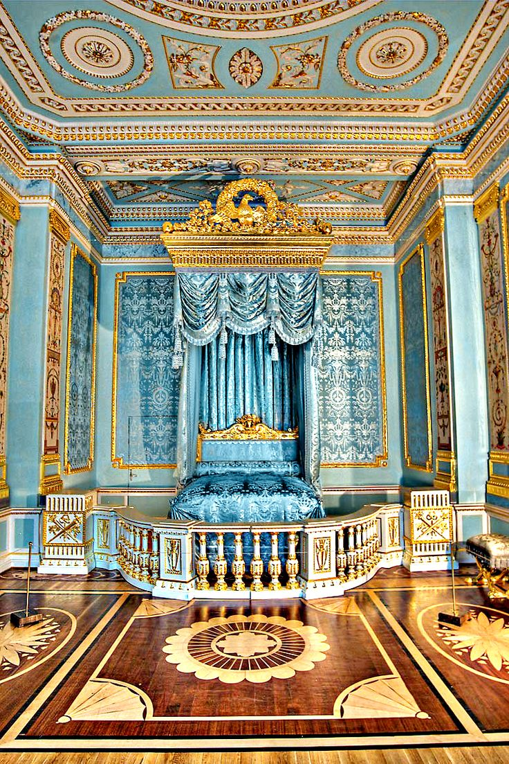 @ Sam Pryor - I think this might work for your Master?  St. Petersburg Palace, Russia.