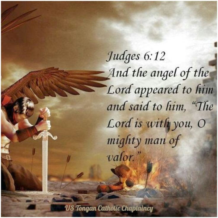 Mighty Warriors In The Bible: 24 Best Book Of Judges Images On Pinterest