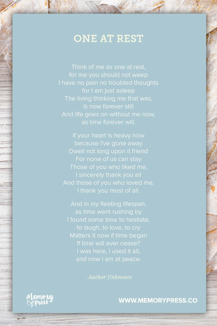 25 Best Funeral Poems Ideas On Pinterest Quotes
