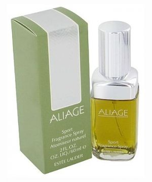 Aliage by Estee Lauder is a chypre floral fragrance for women. Aliage was launched in 1972. Top notes are citruses, green notes and peach; middle notes are pine tree, jasmine, caraway and brazilian rosewood; base notes are musk, oakmoss, vetiver and myrrh.  an old high school favorite of mine.  think i'll give it another run!