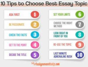 best essay