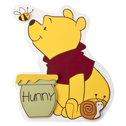 17 Best images about Winnie the Pooh and Friends on Pinterest ...