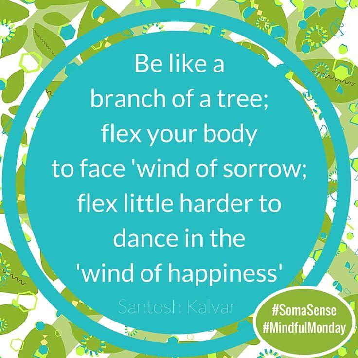 SomaSense Erika Kruger Therapeutic Massage, Strand & Somerset West #MindfulMondays