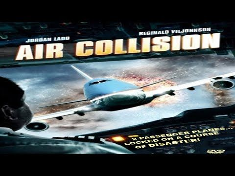 Air Collision Hindi Dubbed Full Movie | Jorden Ladd Reginald Veljohnson | Hollywood Movies In Hindi