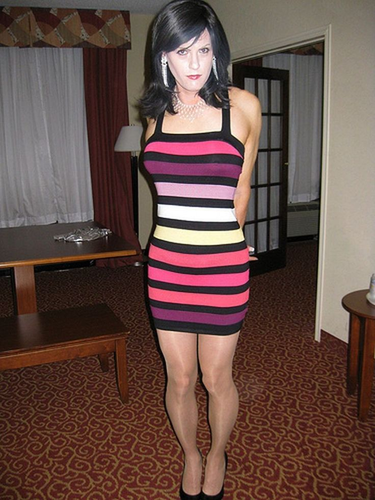 crossdressers amateur Free of pics