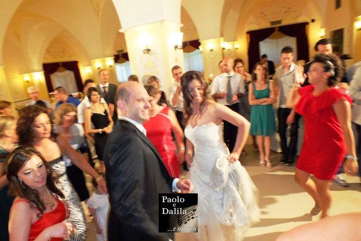 musica e animazione per matrimoni a Brindisi e provincia