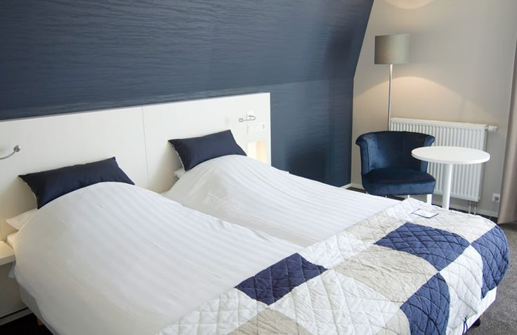 Hotel Zeerust - colleagues & friends in The Netherlands, on the Island Texel